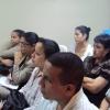Seminario sobre Uso y manejo del SIE - INSS