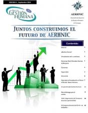 Boletín Gestión Humana. Septiembre 2014