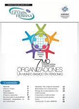 Boletín Gestión Humana, Junio 2015