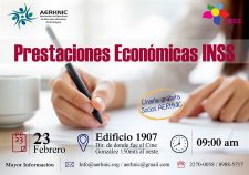Prestaciones Económicas INSS