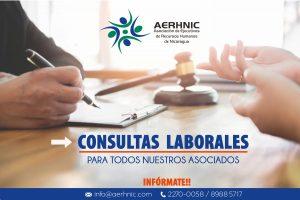 Consultas Laborales