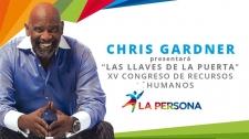 Chris Gardner Chile 2014