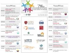 7mo Congreso Nacional de Gestión Humana