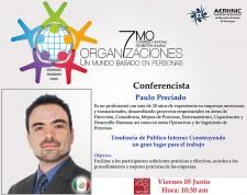 Paulo Preciado