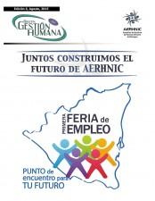 Boletín Gestión Humana, Agosto 2015