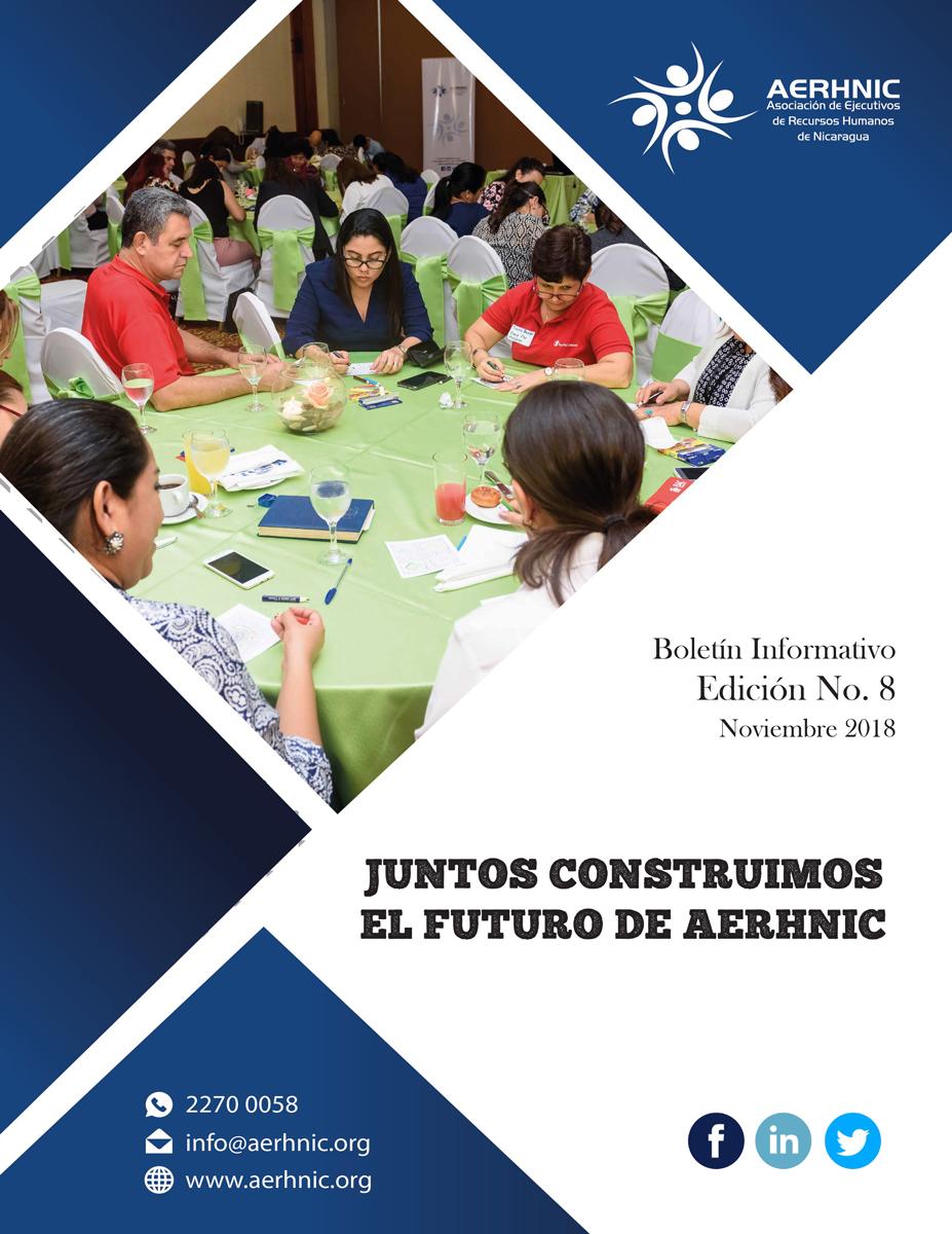 Boletín Informativo Edición 8