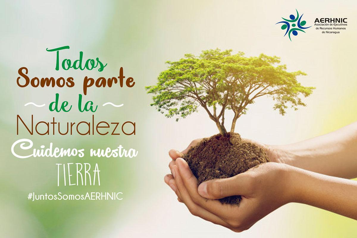 Día de la Tierra 2019.