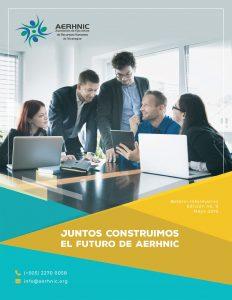 Boletín Informativo AERHNIC No.9 2019