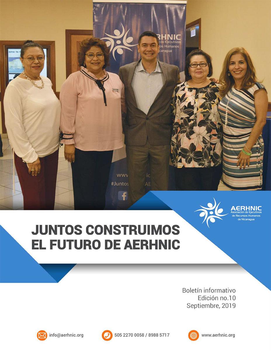 Boletín Informativo 10ma edición