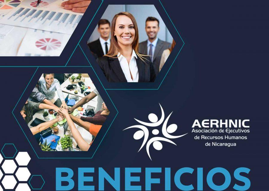 Beneficios de pertenecer a AERHNIC